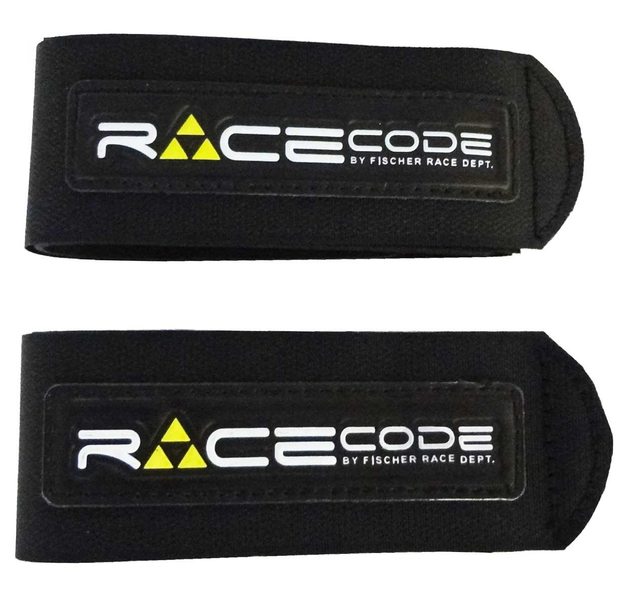 Fischer Race Code Ski Straps NEW