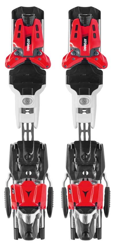Atomic 2022 Race X 12 VAR (DIN 4-12) Bindings NEW !! Width:70mm