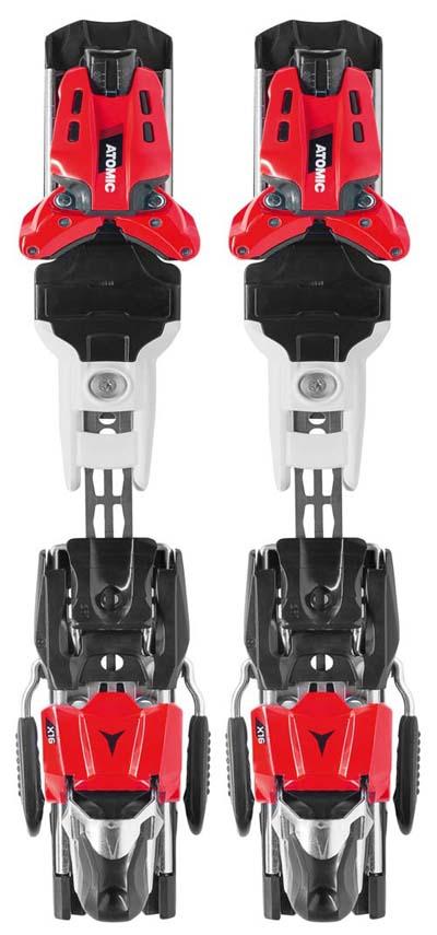 Atomic 2022 Race X 16 VAR (DIN 8-16) Bindings NEW !! Width:70mm