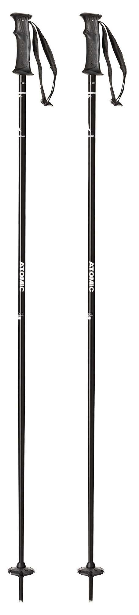Atomic 2020 Cloud W Blk/Wht Ski Poles NEW !! 110cm