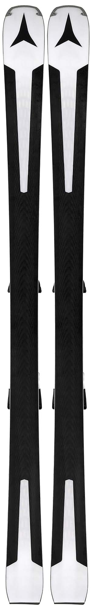 2020 Vantage 82 Ti Skis W Ft 12 Bindings