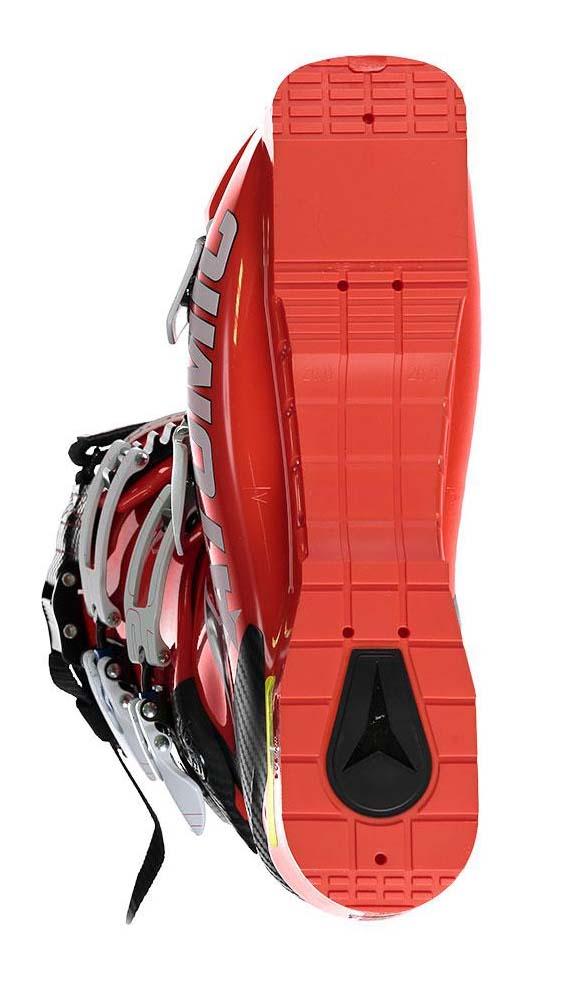 Atomic 2017 Redster FIS 170 Lifted Red/Blk Ski Boots NEW !! M23X,M24x,M25x,M26x 2