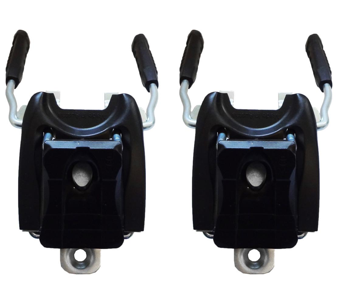 Atomic Neox Plus Brake Kit (1 Pair) NEW