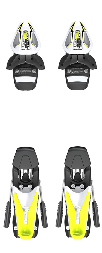 515535eee 2016 Head SX 9 Jr Race Bindings