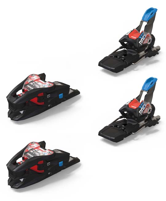 Marker 2020 Race Xcell 12 Blk Bindings