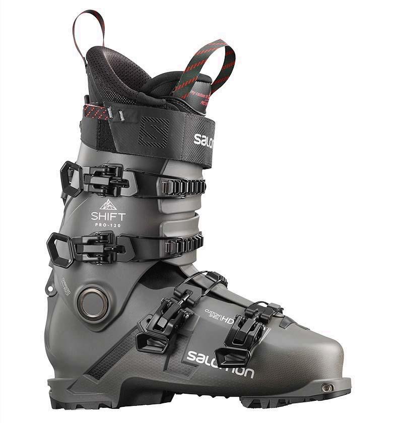 Salomon 2022 Shift Pro 120 AT Ski Boots NEW !!  27x,28x29x 2