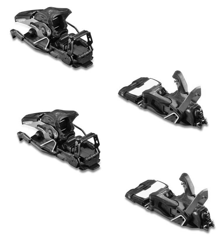 Salomon 2022 S/Lab Shift 13 MNC (DIN 6-13) Bindings NEW !! Width:100,110mm 1